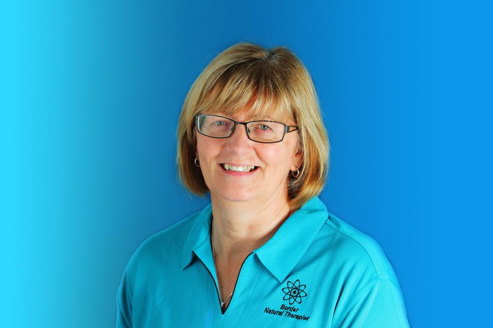 Heidi Vine | Kinesiologist